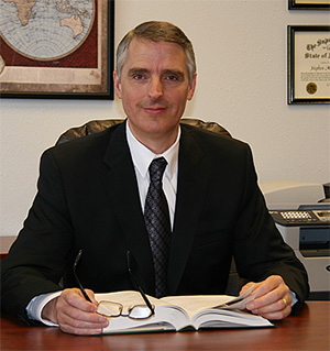 Stephen A. Kosa, Attorney at Law